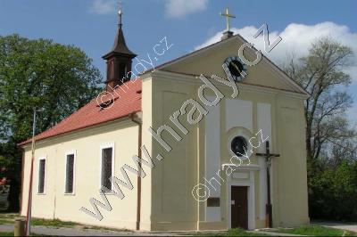kostel Povýšení sv. Kříže 90e17d2f29
