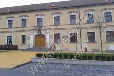 zámek Klobouky u Brna 829a5ad6c1