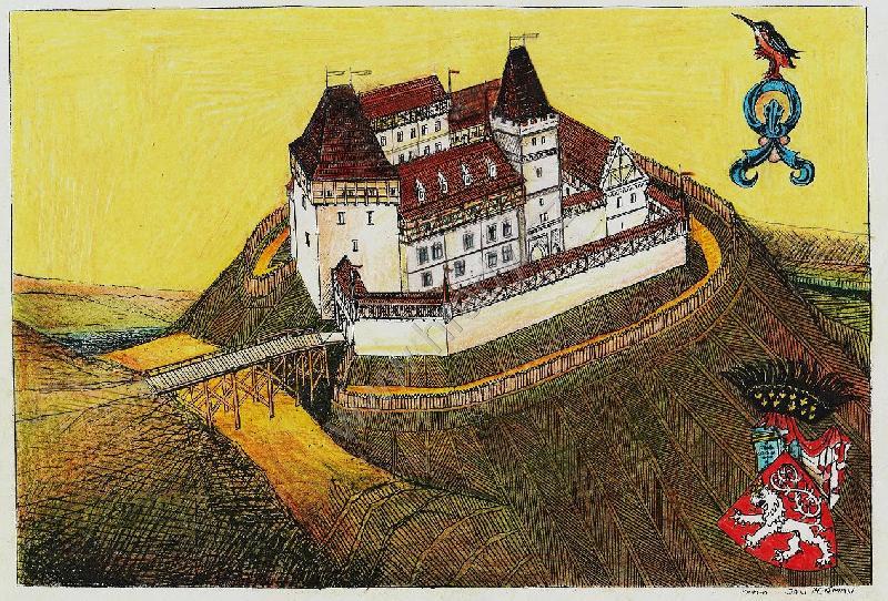 Novy Hrad Galerie Obrazku