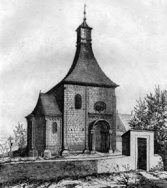 Kostel Sv Mikulase Galerie Obrazku
