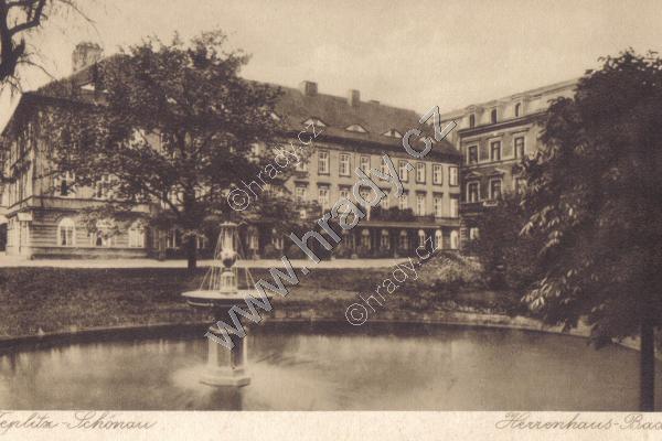 Datování francouzské pohlednice