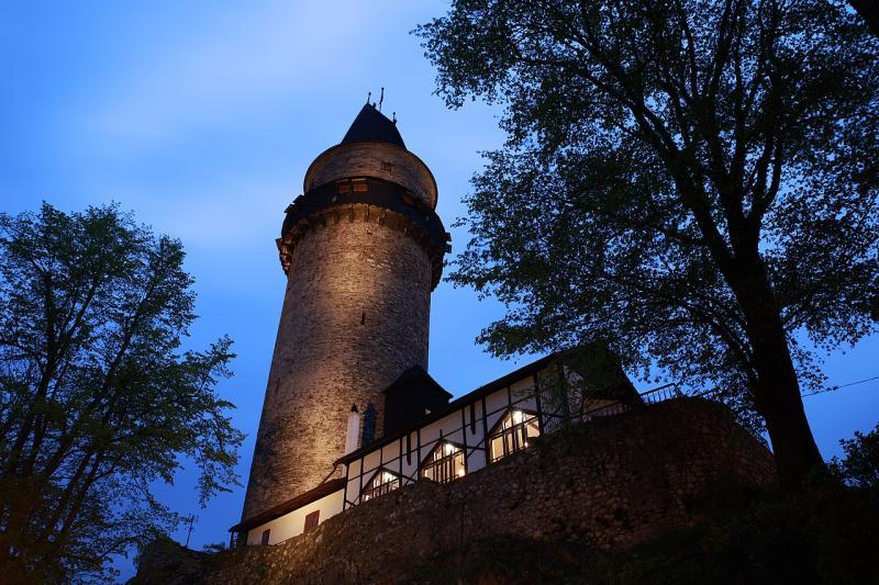 I Štramberská trúba patří mezi tři nejnavštěvovanější hradní zříceniny ČR