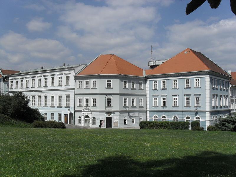 Lázeňský areál Beethoven