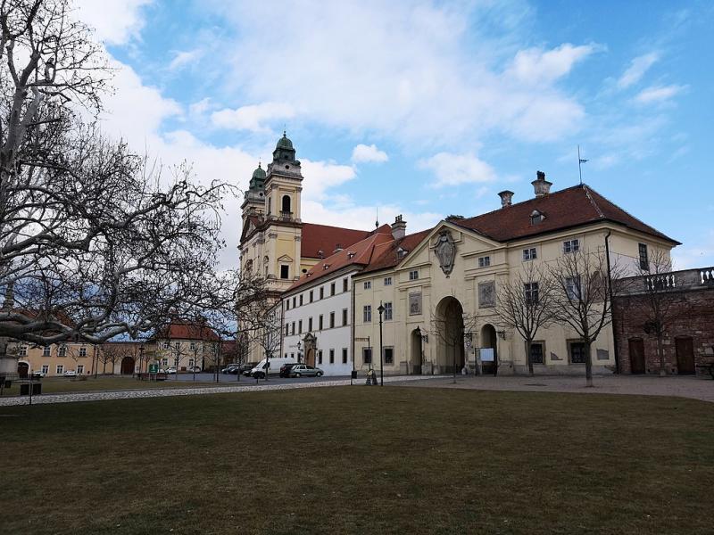 Náměstí Svobody, Valtice