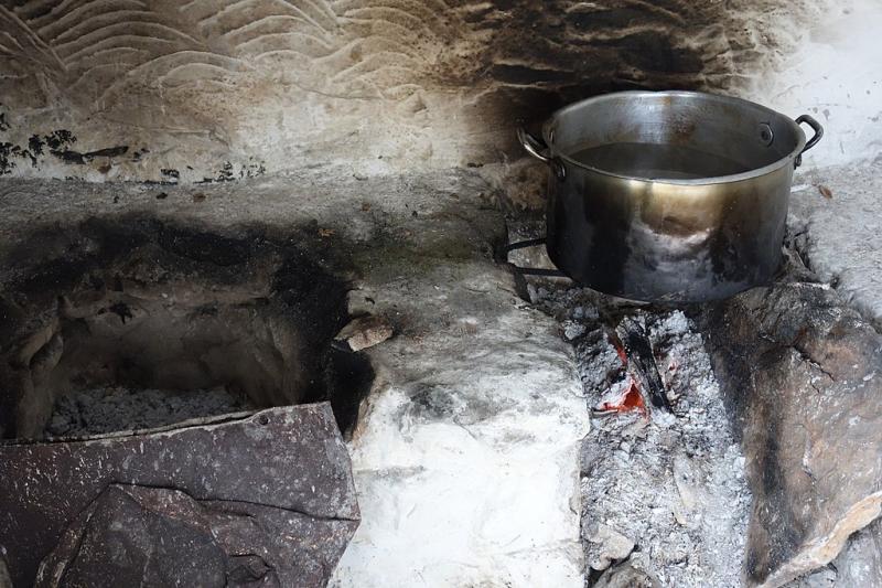 Černá kuchyně v dobách středověku