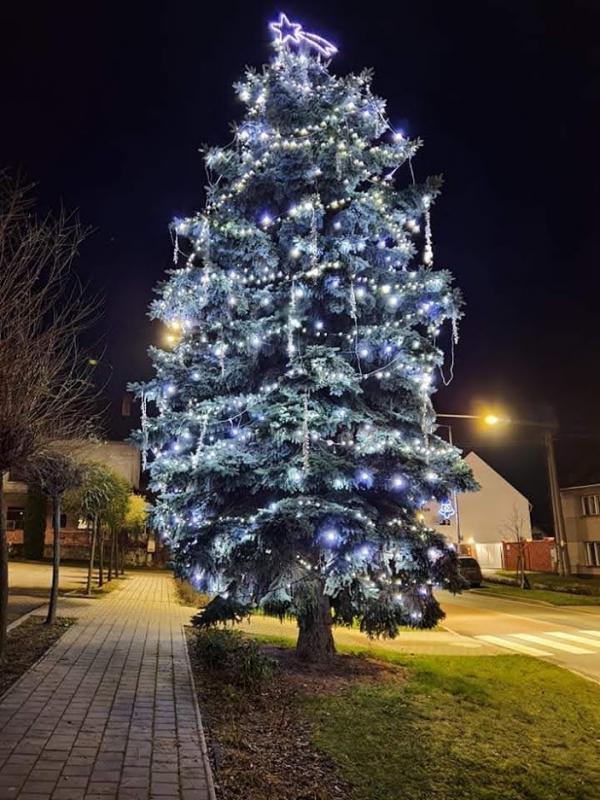 Osobní vánoční přání