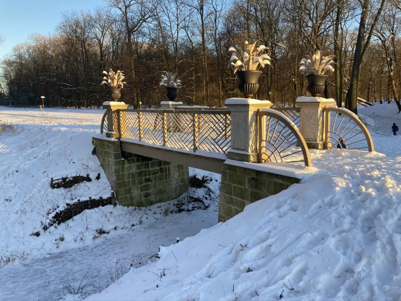 Vosoušský mostek