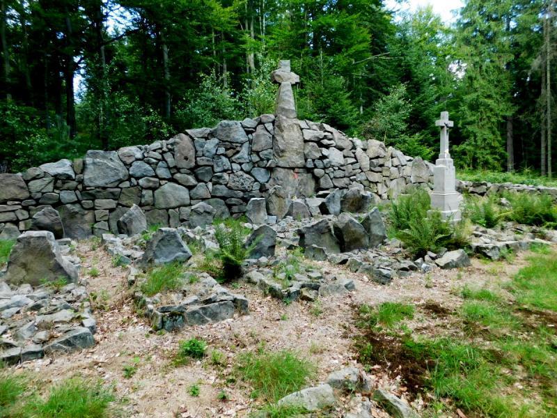 Hřbitov č. 59 – Przysłup