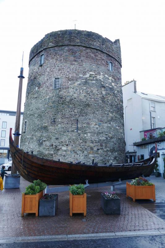 Reginaldova věž ve Waterfordu