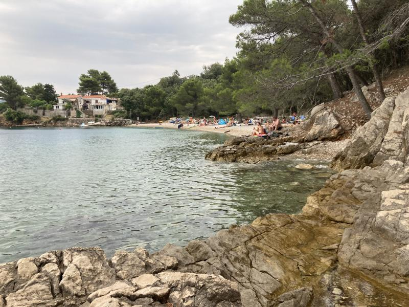 Pláž Valun
